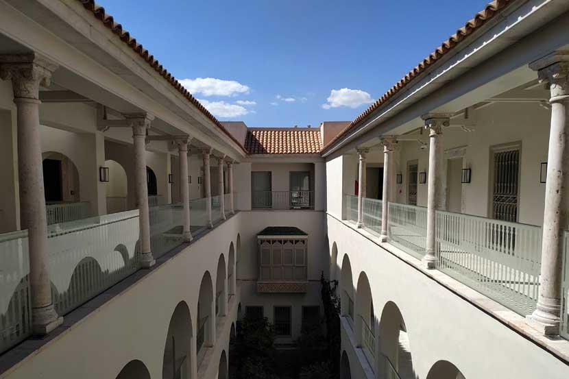 Dar El Jeld in Tunis Medina