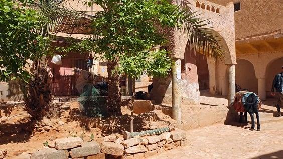 Ksar of Ghardaia