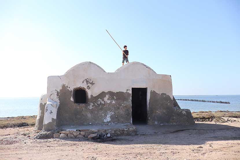 Obi Wan Kenobi Home in Djerba