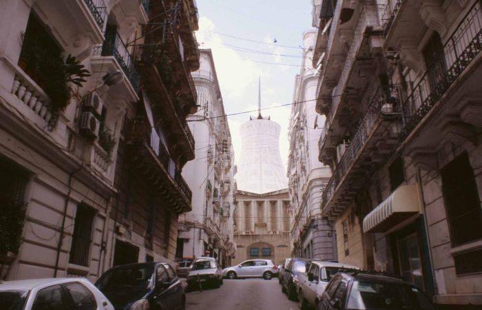 Kasbah of Algiers (UNESCO World Heritage Site)