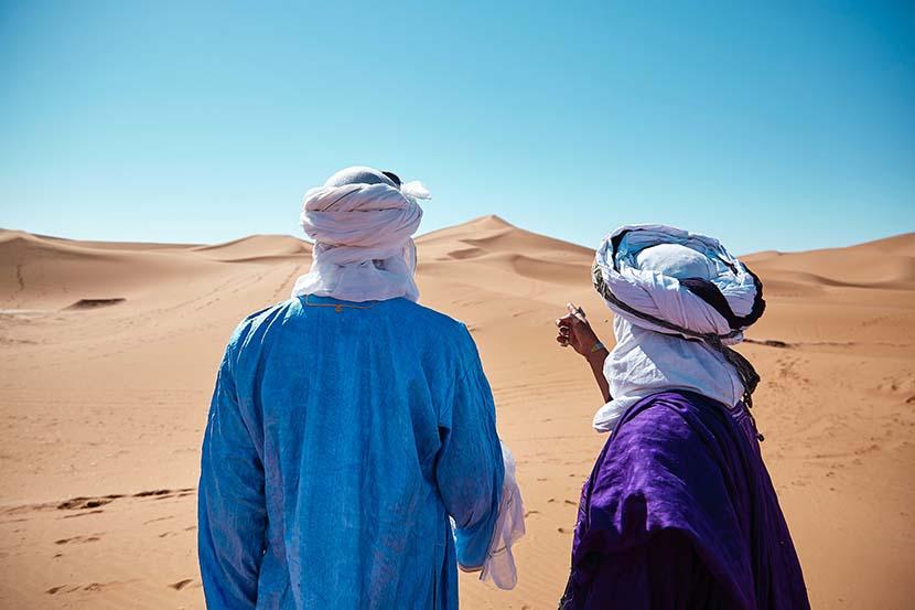 Moroccan Berber Culture