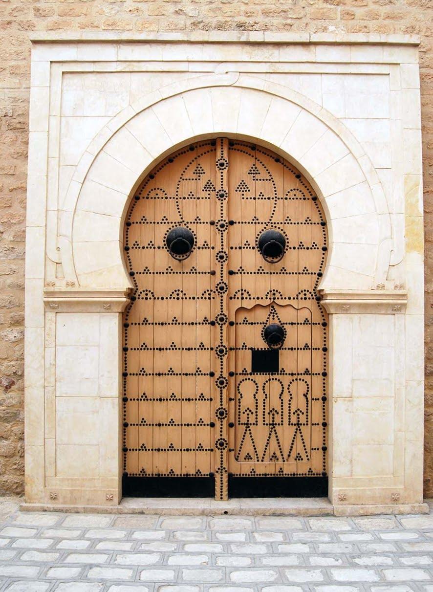 El Kobba Door