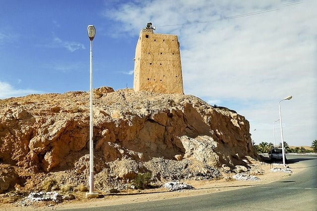 Ghardaia Tower
