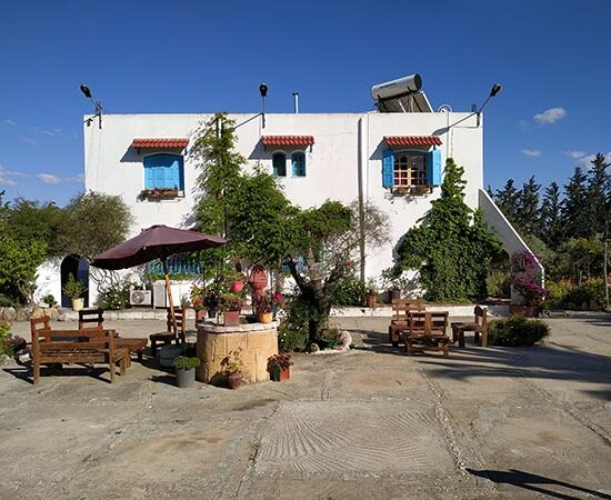 Dar Sidi Abdallah in El Kef