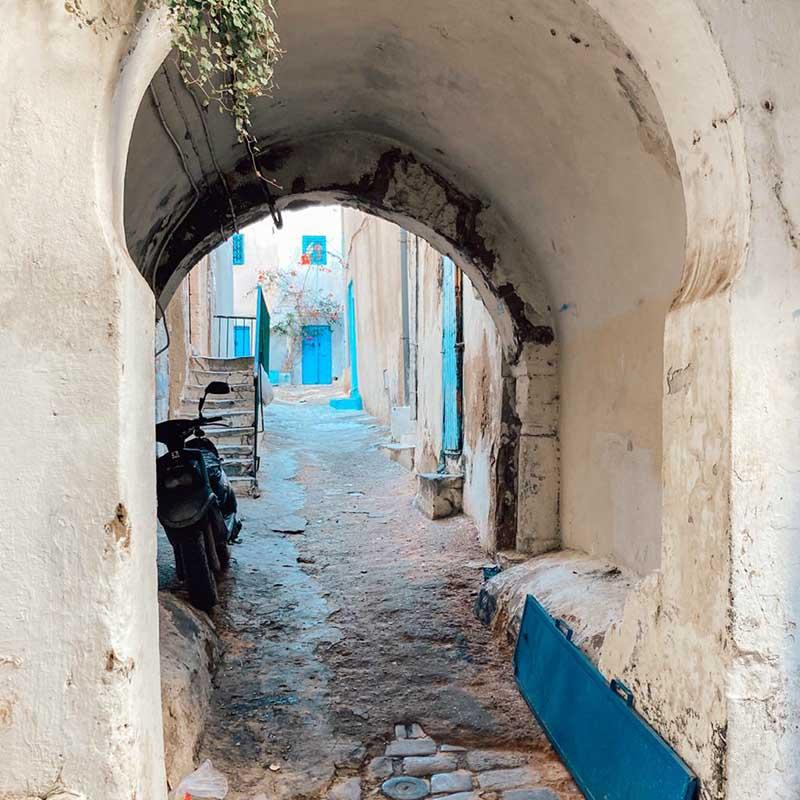 Tunis Medina Tour
