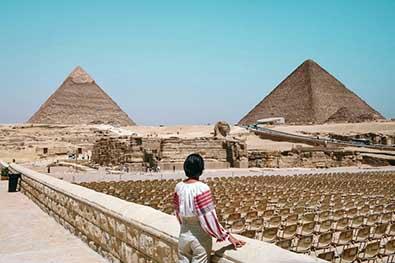 Classic Cairo Tour